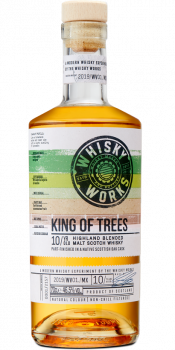 King of Trees 10-year-old TWWo