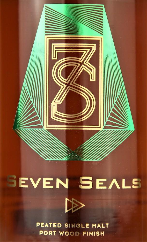 Seven Seals Peated Single Malt