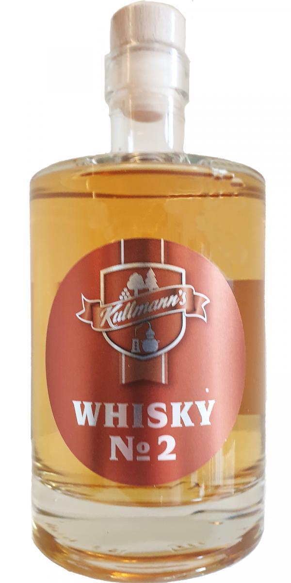 Kullmann's Whisky No. 2