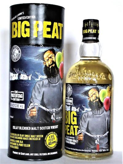 Big Peat The Vatertag Edition #1