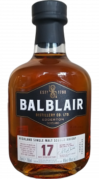 Balblair 17-year-old