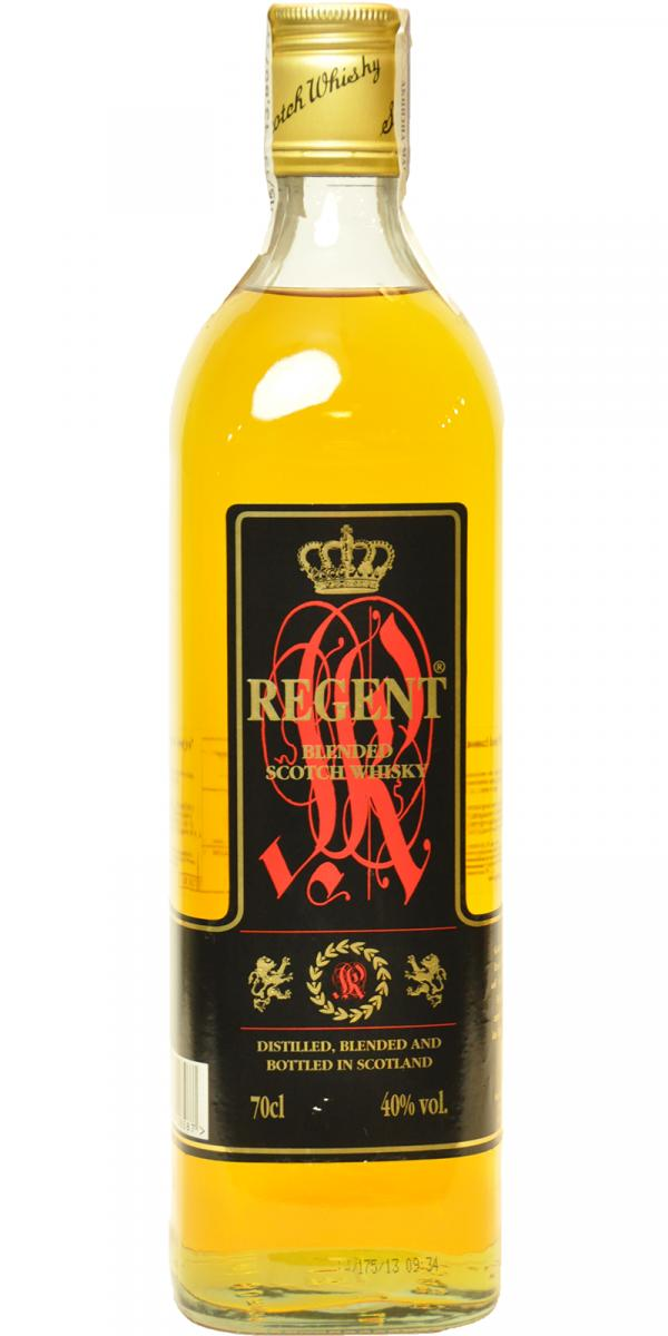 Regent Blended Scotch Whisky