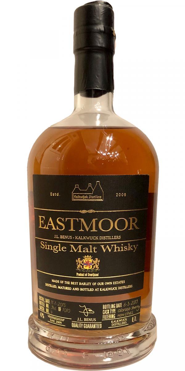 Eastmoor 2015