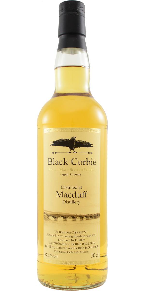 Macduff 2007 RK