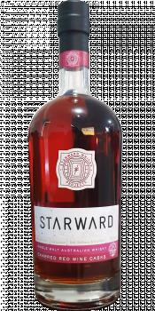 Starward Charred Red Wine Casks
