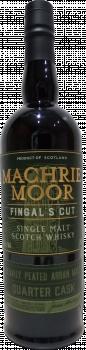 Machrie Moor Fingal's Cut