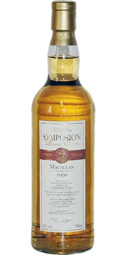 Macallan 1990 SIAB
