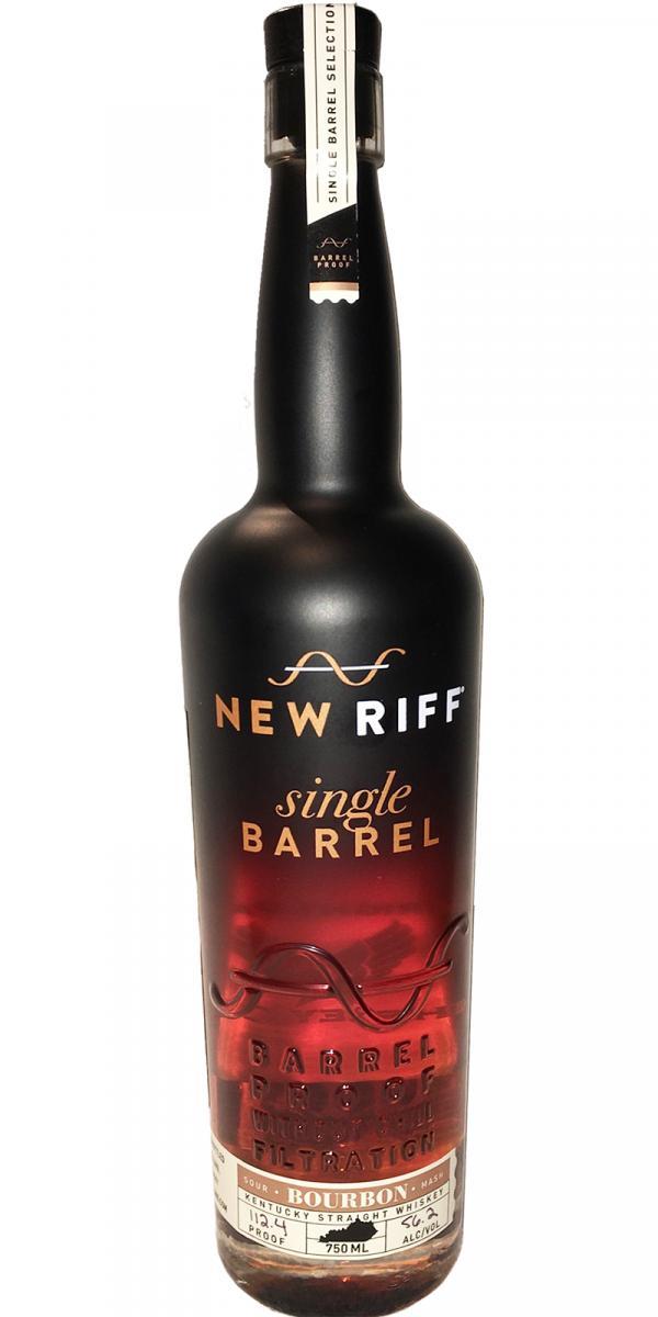 New Riff 2014