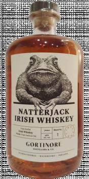 Natterjack Irish Whiskey GoDi