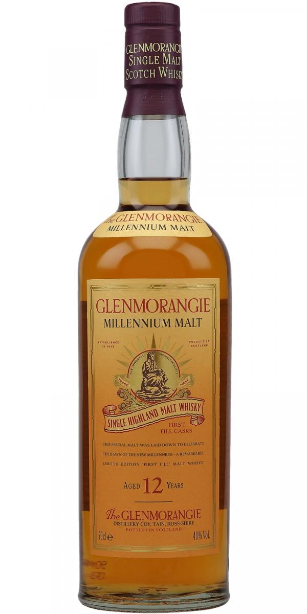 Glenmorangie 12-year-old