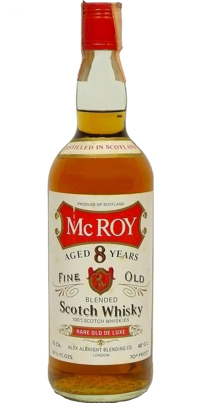 Mc Roy 08-year-old