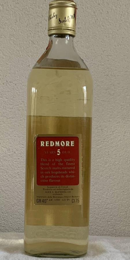 Redmore 05-year-old