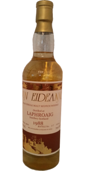 Laphroaig 1988 DE