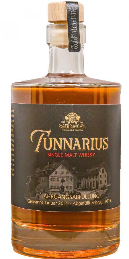 Tunnarius 2015