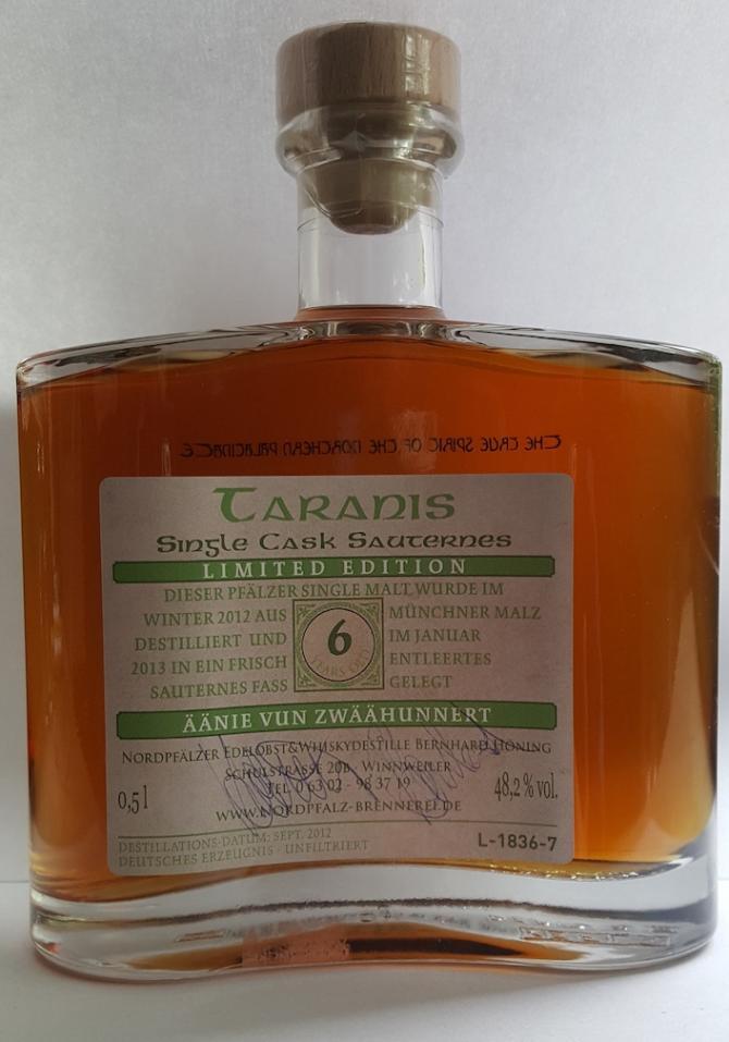 Taranis Whisky