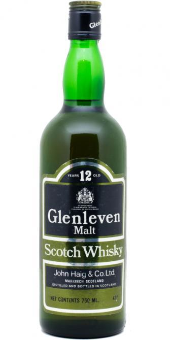 Glenleven 12-year-old