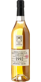 Littlemill 1992 MSA
