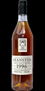 Deanston 1996 MSA