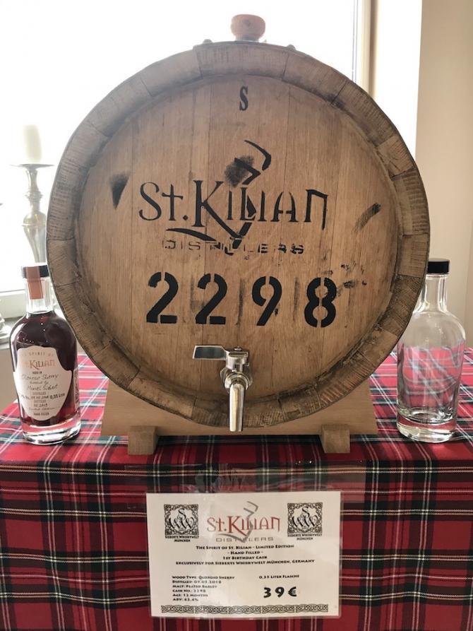 St. Kilian 2018 SWW