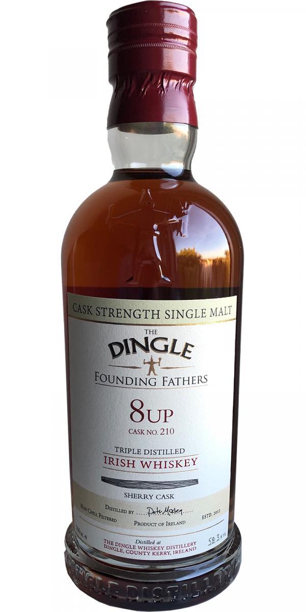 Dingle 8UP