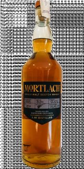 Mortlach 1999