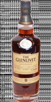 Glenlivet 15-year-old