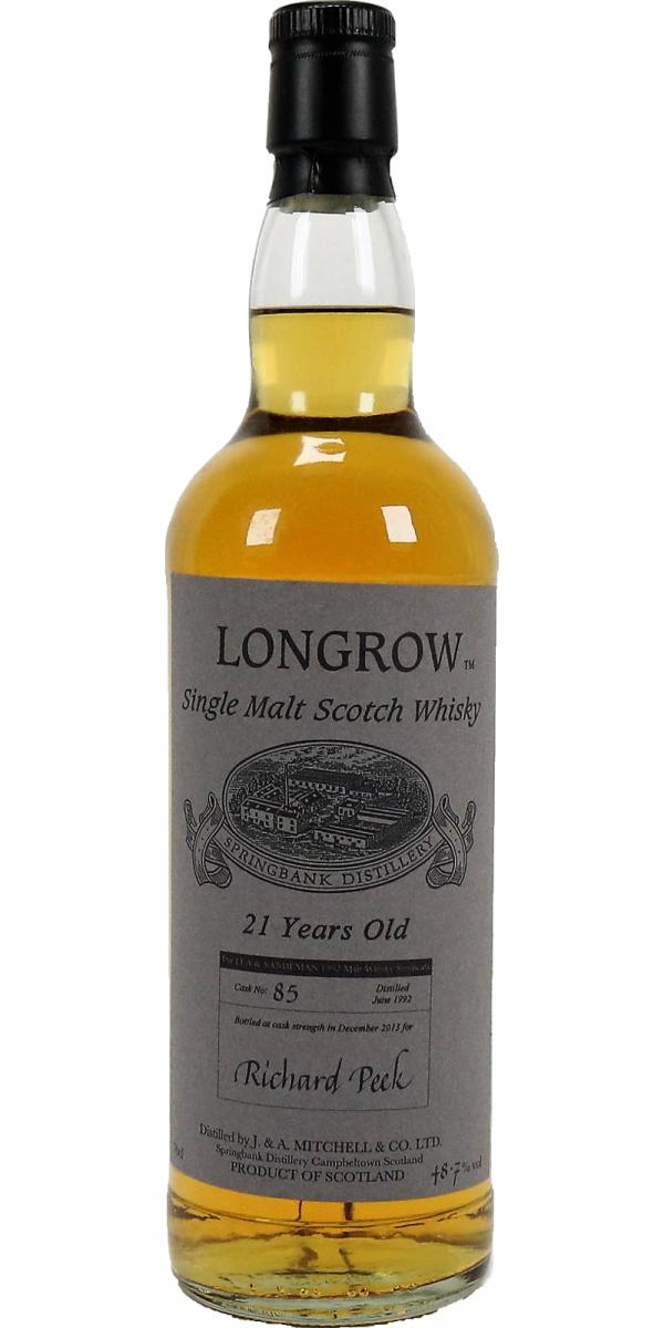 Longrow 1992