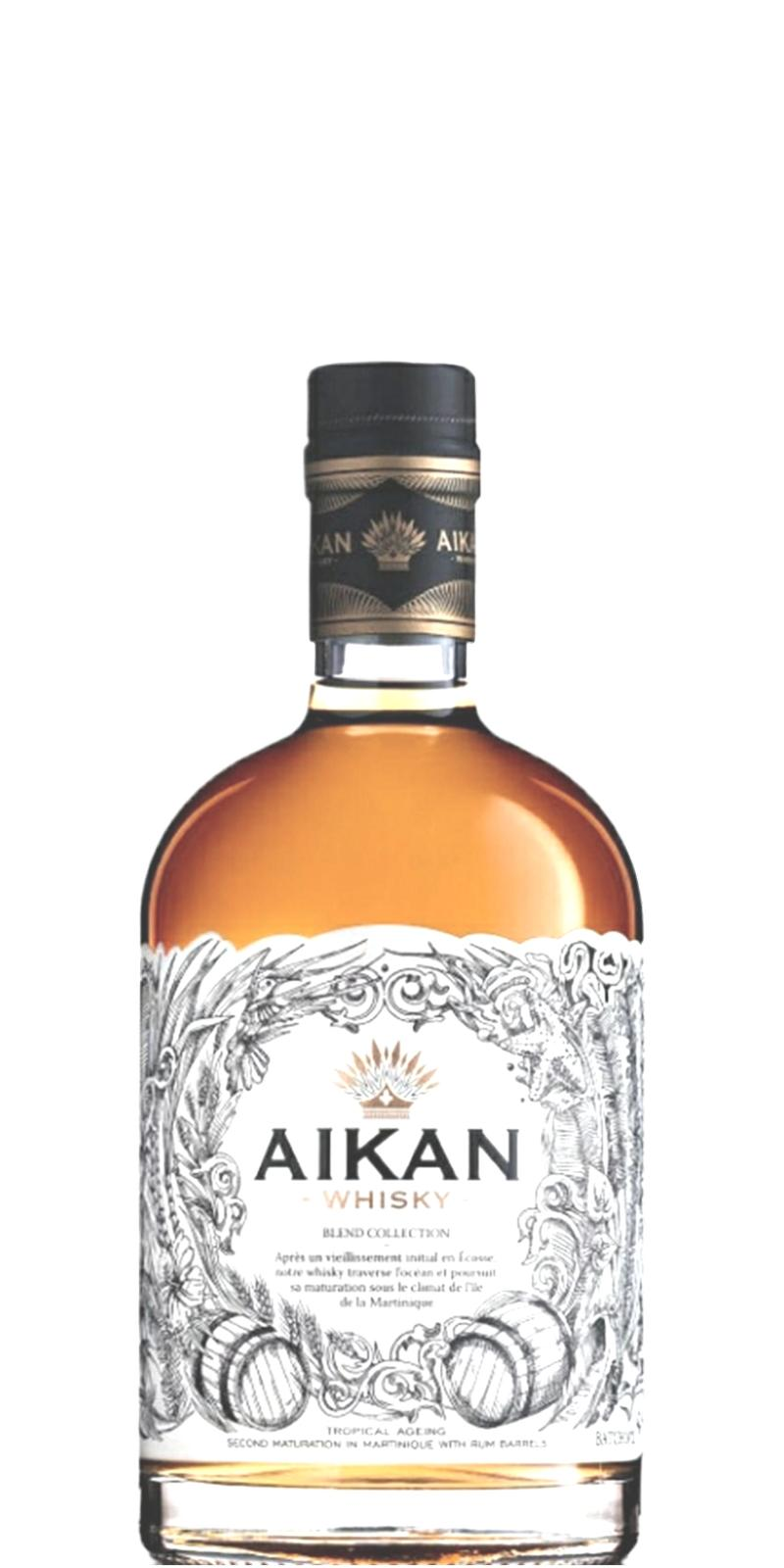 Aikan Blend Collection N°1