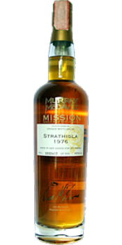 Strathisla 1976 MM
