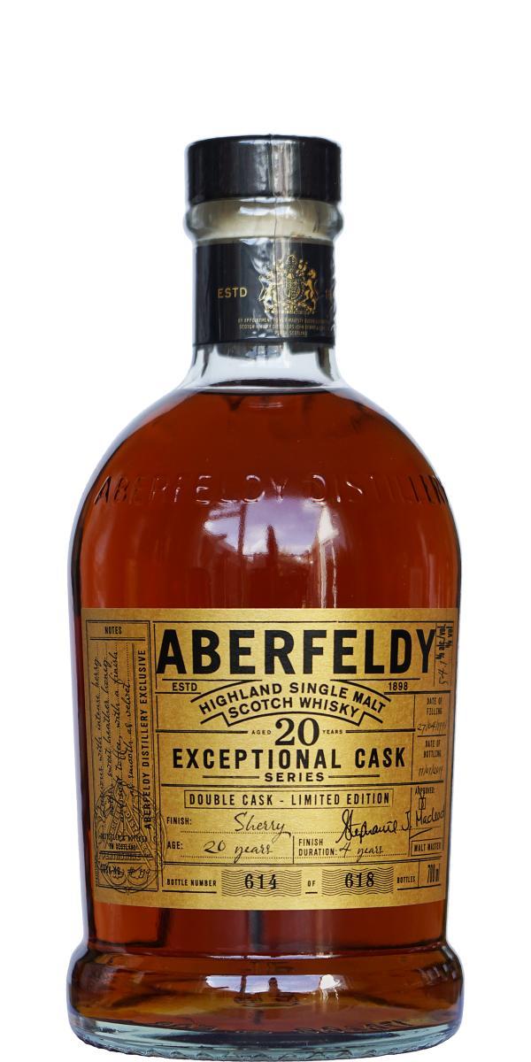 Aberfeldy 1998