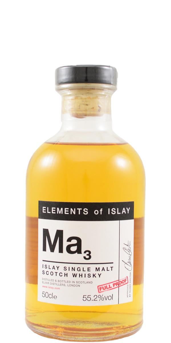 Margadale Ma3 ElD
