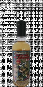 Islay Blended Malt Scotch Whisky All Islay TBWC