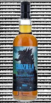 Godzilla 1989 TWf
