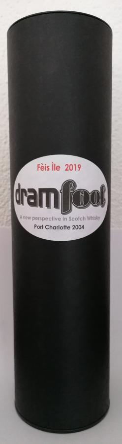 Port Charlotte 2004 Df