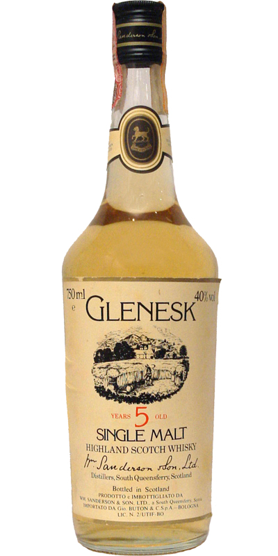 Glenesk 05-year-old