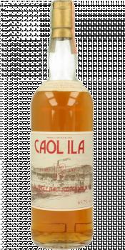 Caol Ila 1978 It