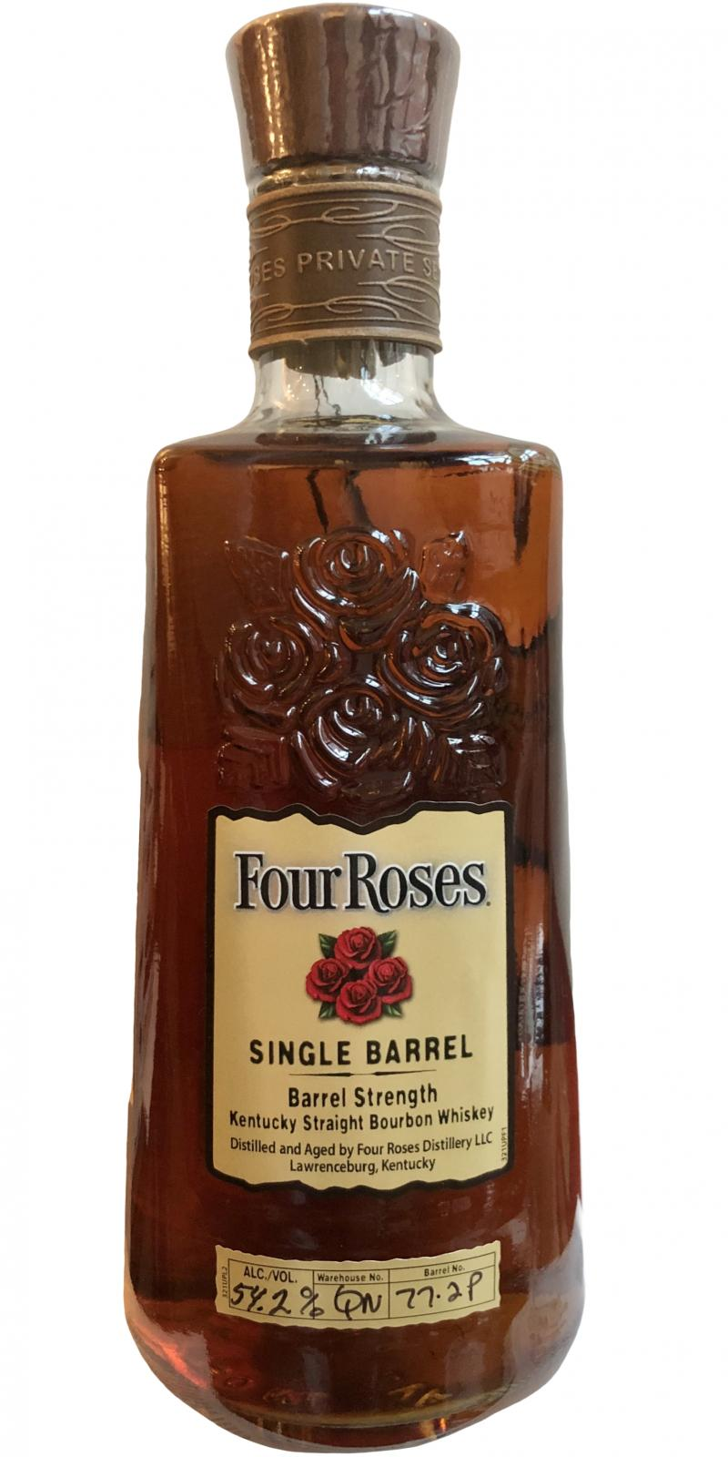 Four Roses 2007