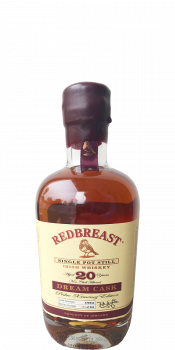 Redbreast 20-year-old