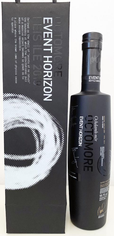 Octomore 2007