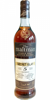 Secret Islay 2013 MBl