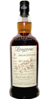 Longrow 1999