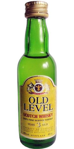 Old Level 03-year-old