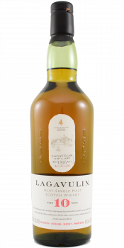Lagavulin 10-year-old
