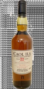 Caol Ila 22-year-old