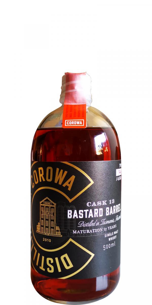 Corowa Distilling Co. 2000