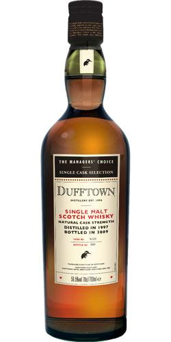 Dufftown 1997