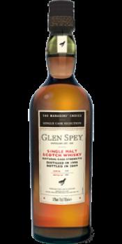 Glen Spey 1996