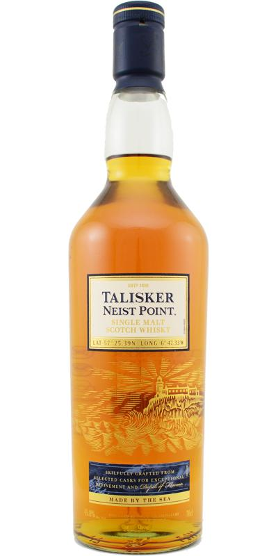 Talisker Neist Point