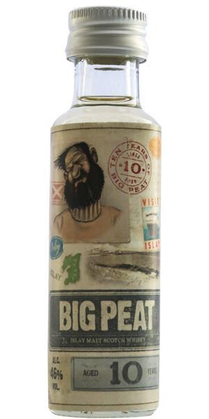 Big Peat 10 Years of Big Peat DL
