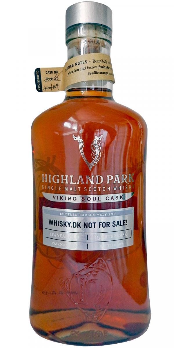 Highland Park 13.5-year-old